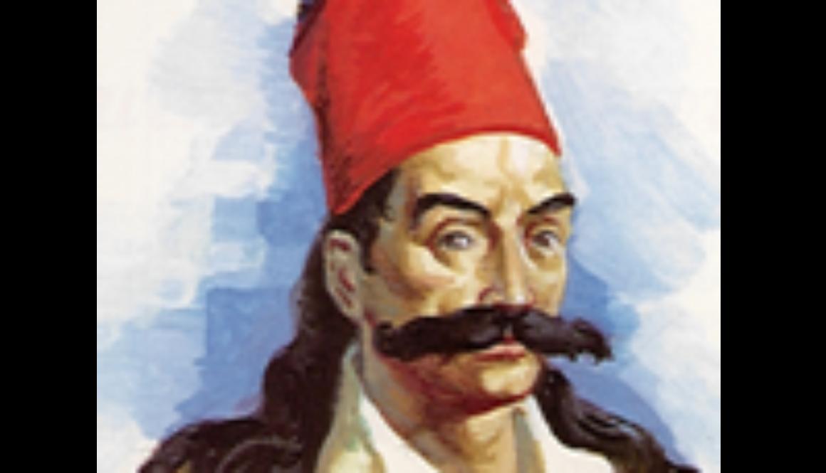 georgios karaiskakis